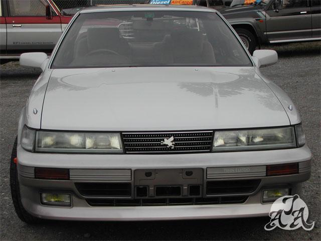 1990 Toyota Soarer 2 0 Gt Twin Turbo