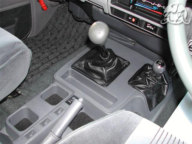 Toyota Landcruiser Prado Sx. 91 Toyota Landcruiser Prado