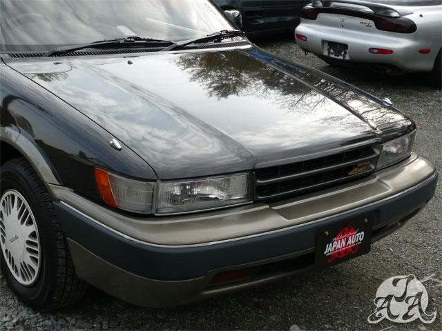 Im1117on 1992 Toyota Corolla
